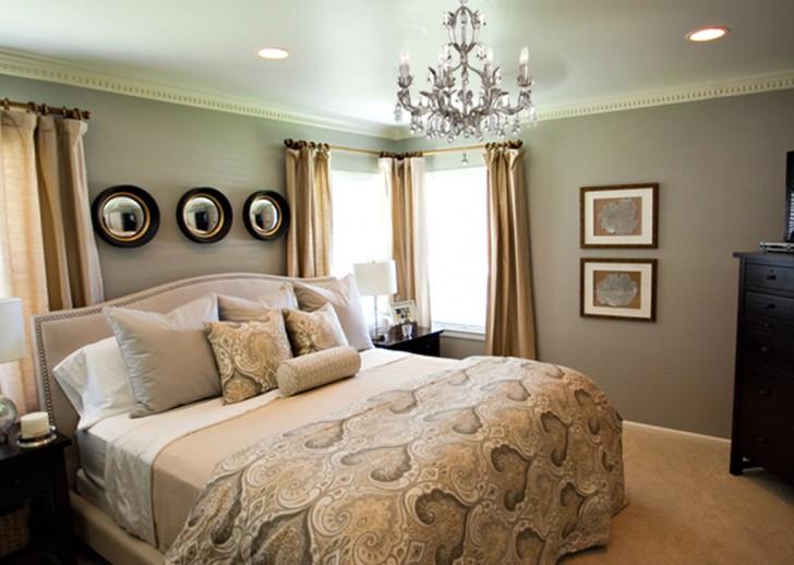 Cozy Master Bedroom Decorating Ideas1