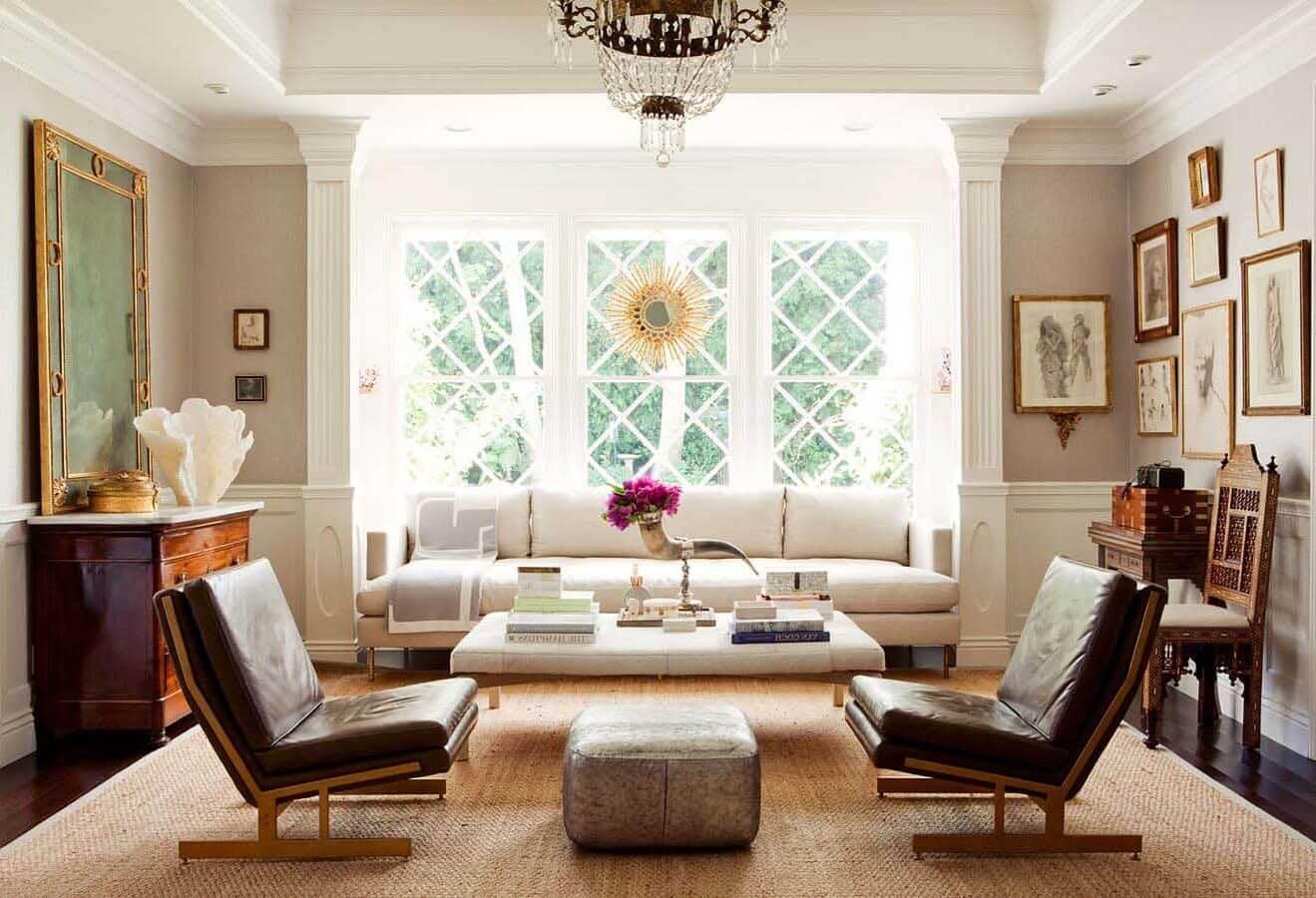 Feng Shui Living Room 4