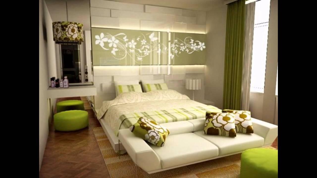 Master Bedroom Wallpaper Accent Wall