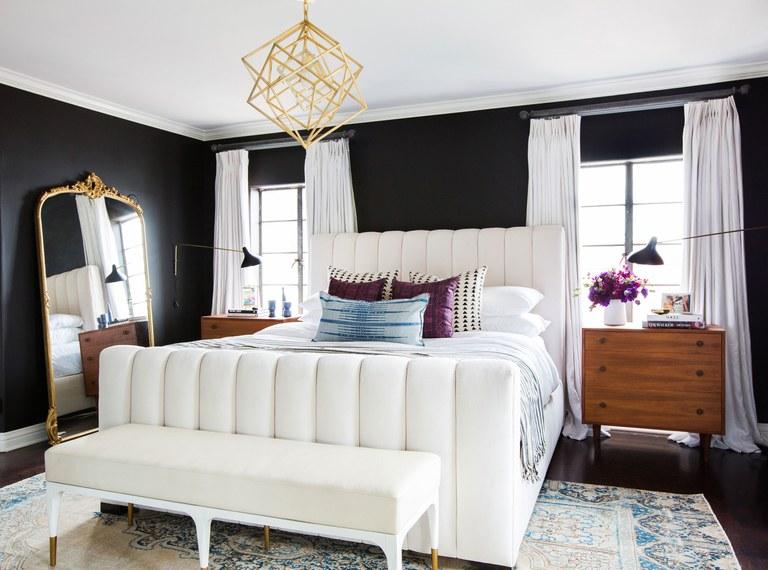 Modern Bedroom Designs 2019