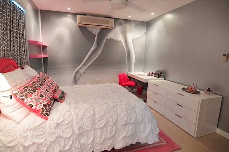 25 Best Teenage Girl Bedroom Ideas with Images