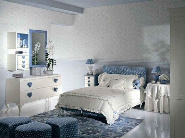 Teenage Room Decorating Ideas For Small Rooms