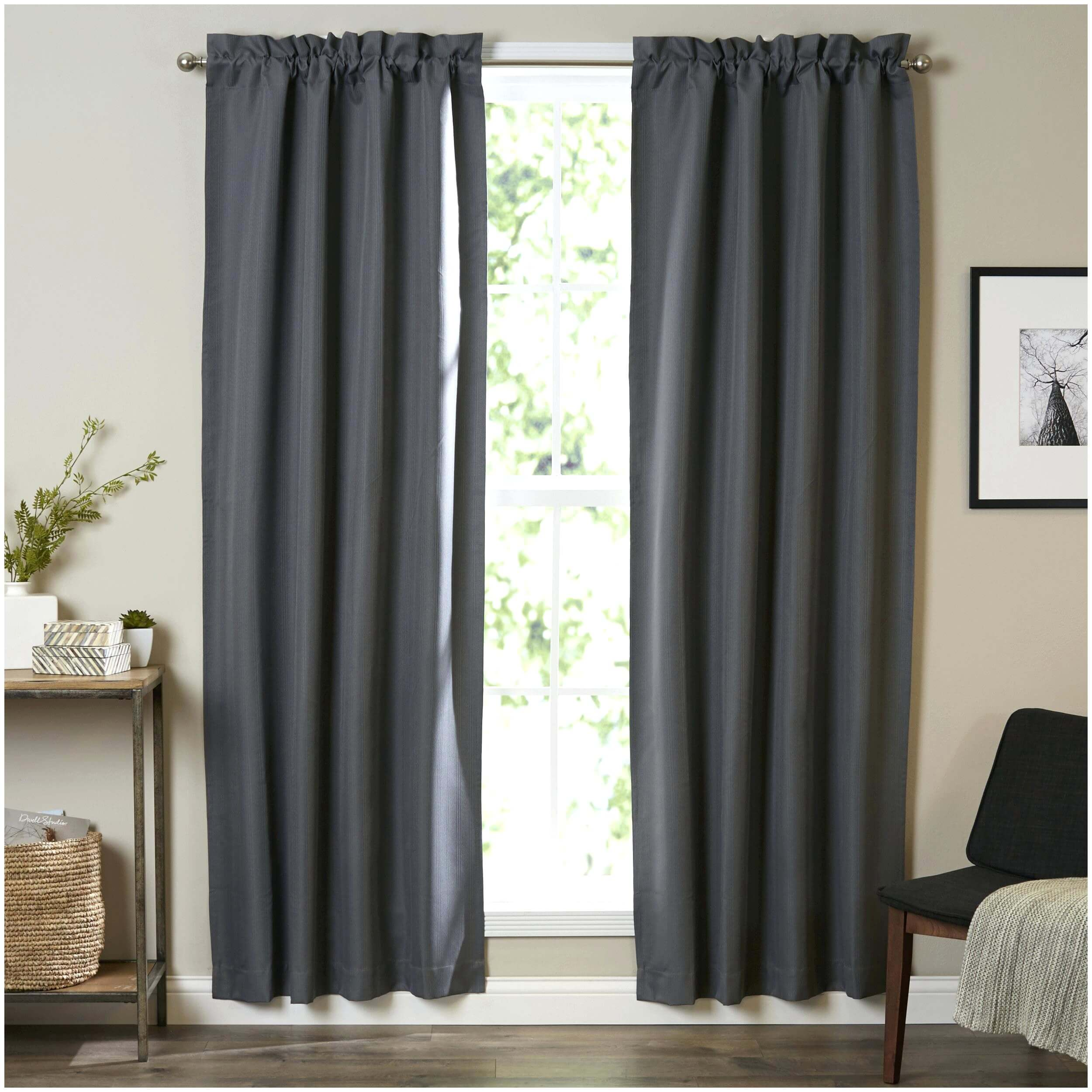 54 Inch Curtain Panels