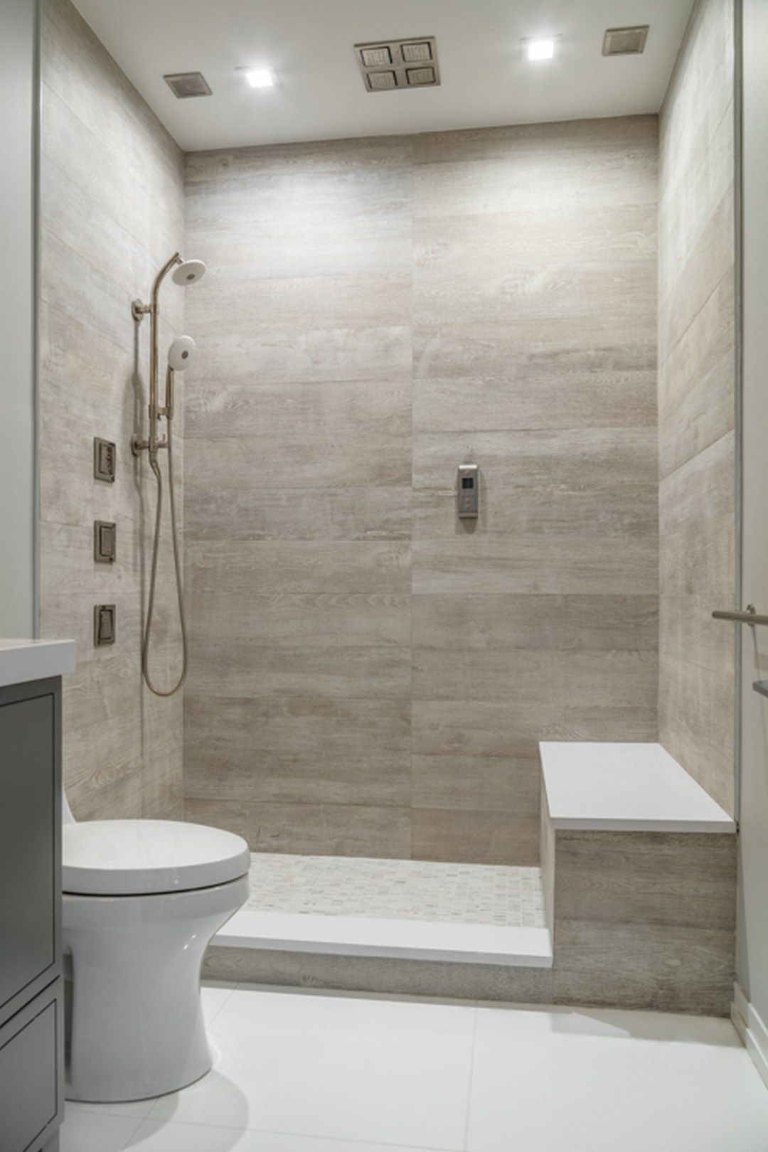 Bathroom Tiles Design Ideas Image Of
