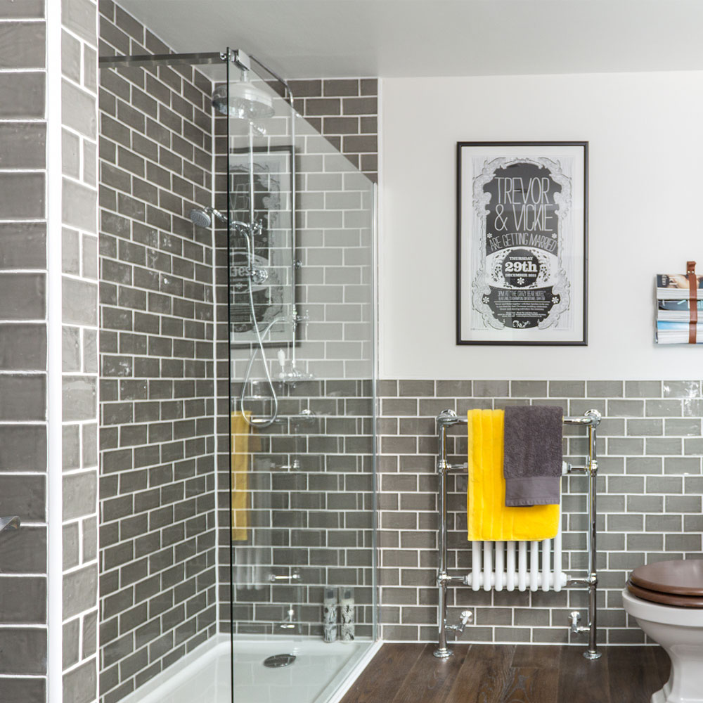 Bathroom Wall Tile Patterns Ideas