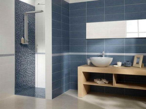 Beige Tile Bathroom Ideas