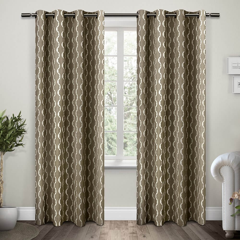 Curtain Ideas For Living Room