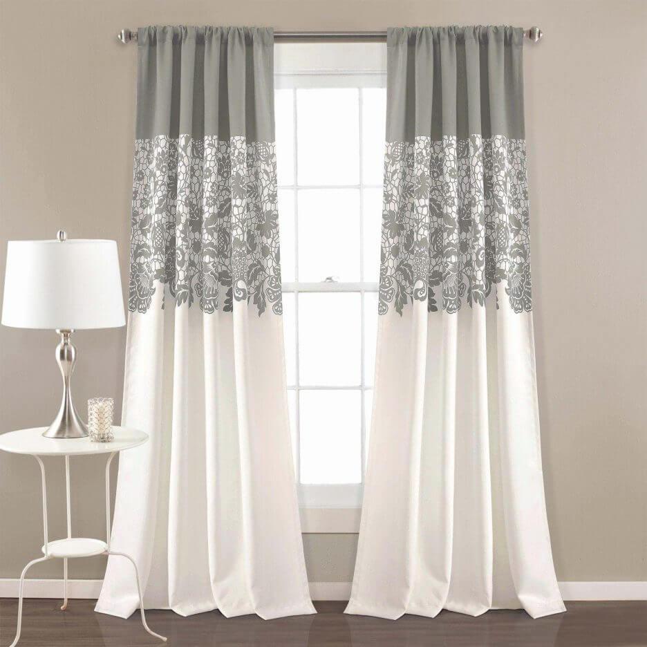 Curtain Panels Uk