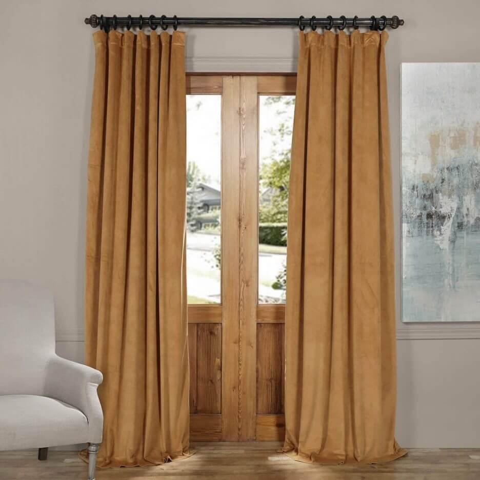 Different Curtain Designs