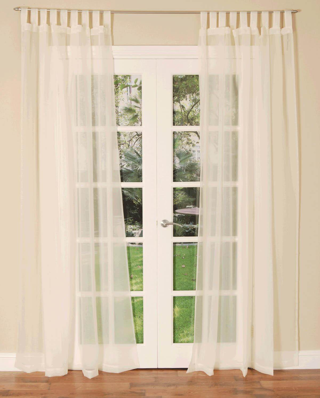 How To Choose Curtain Fabric Home Decor Ideas