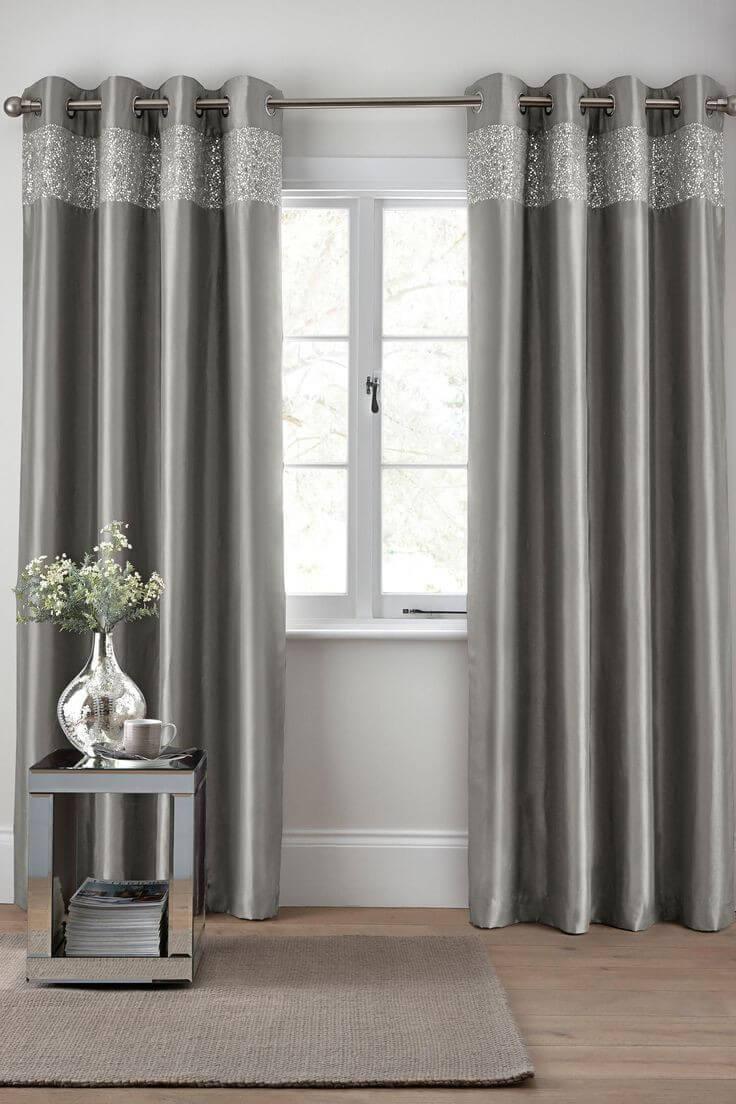 Ikea Panel Curtains