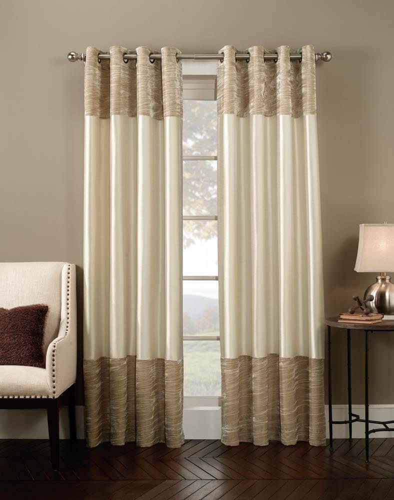 Modern Curtain Designs (2)
