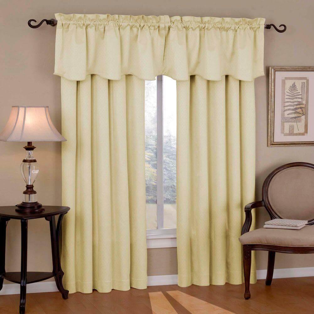 Net Curtain Panels