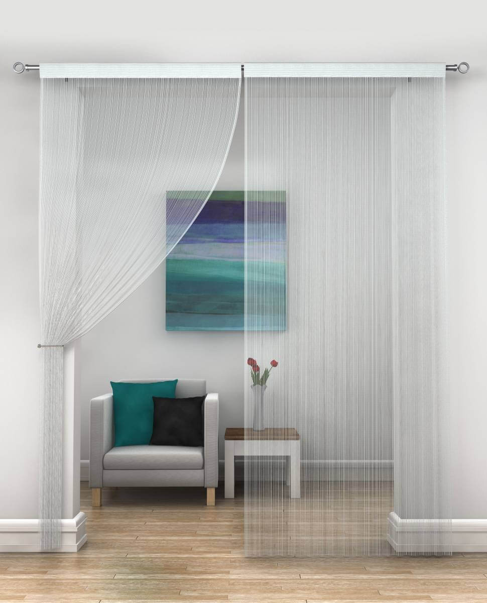 Panel Curtains Uk