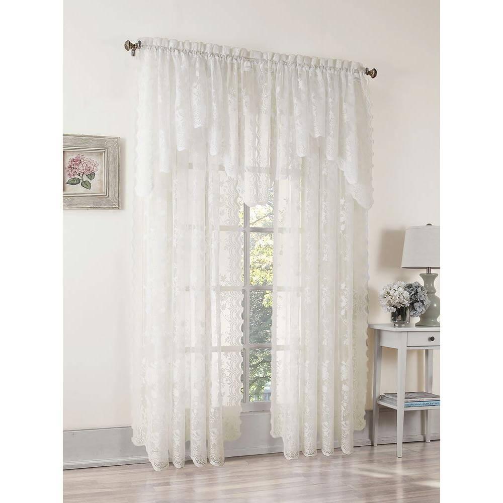 Single Panel Curtain