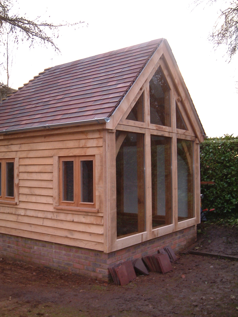 Create a More Sustainable, Creative Life With an Oak Studio