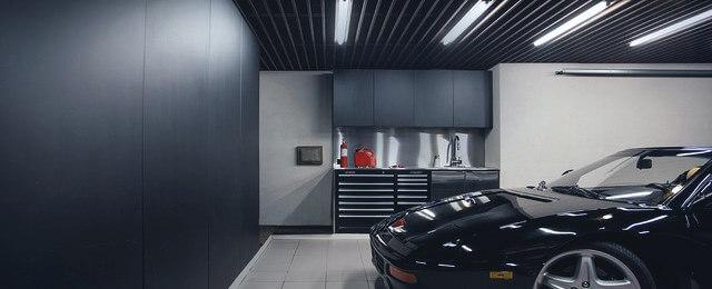 classic garage ideas