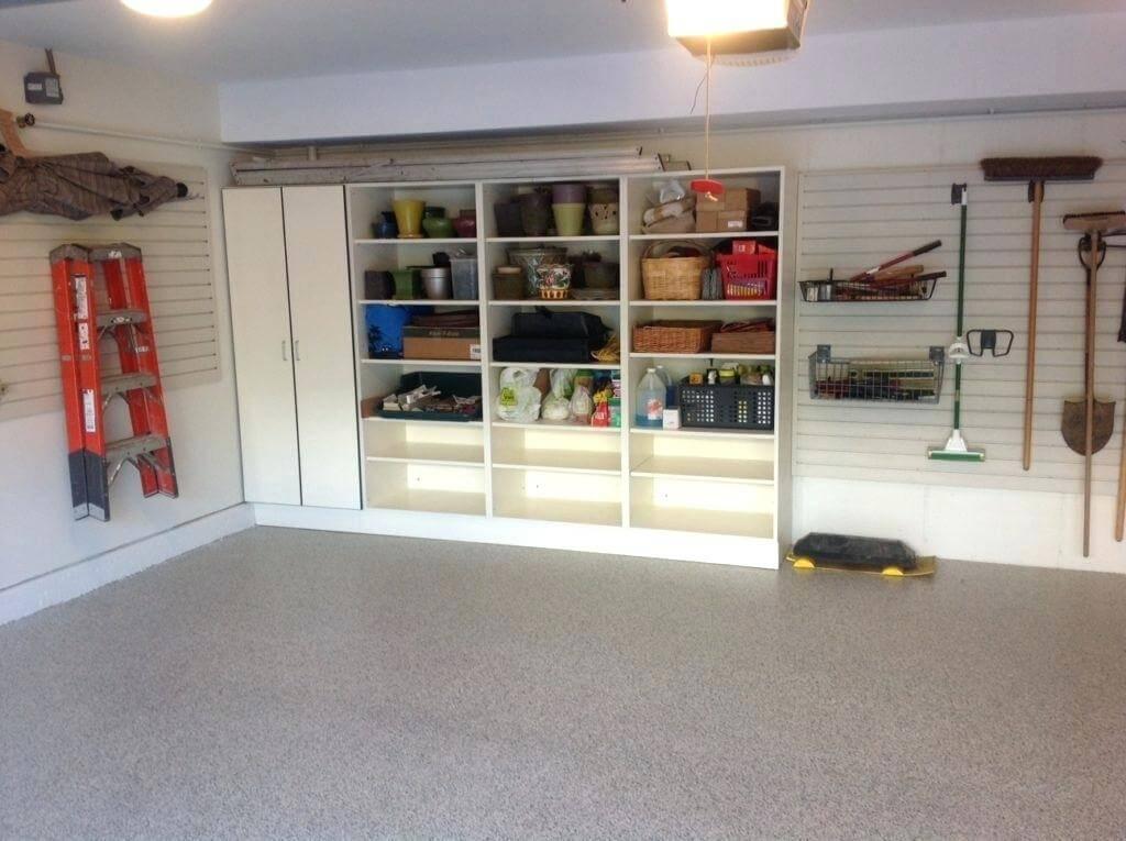 drywall my garage ceiling