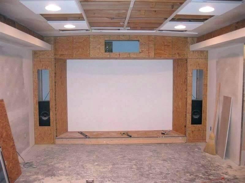 garage ceiling board