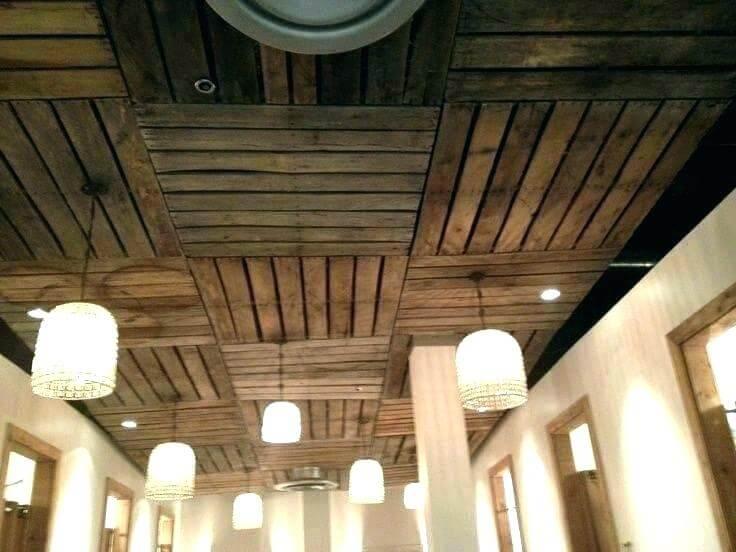 garage ceiling panels