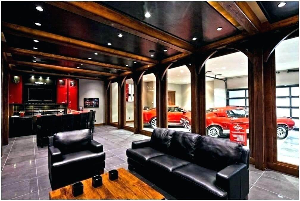 garage finishing companies