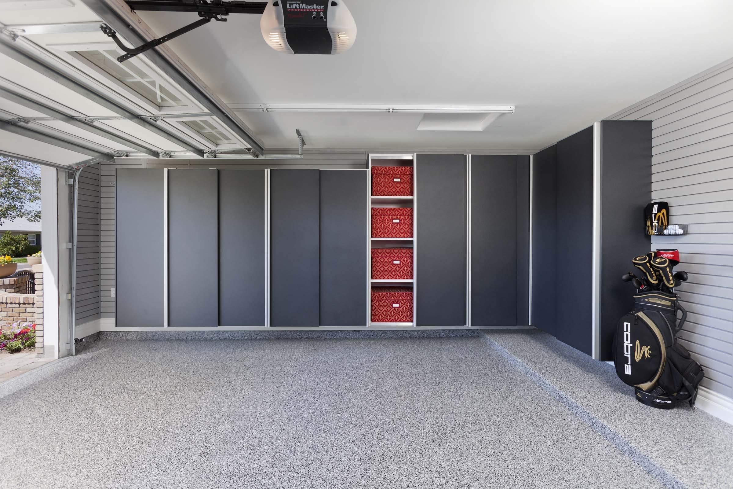 garage ideas 2019