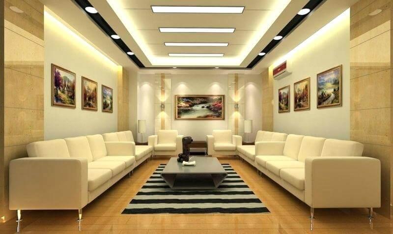 modern luxury ceiling design