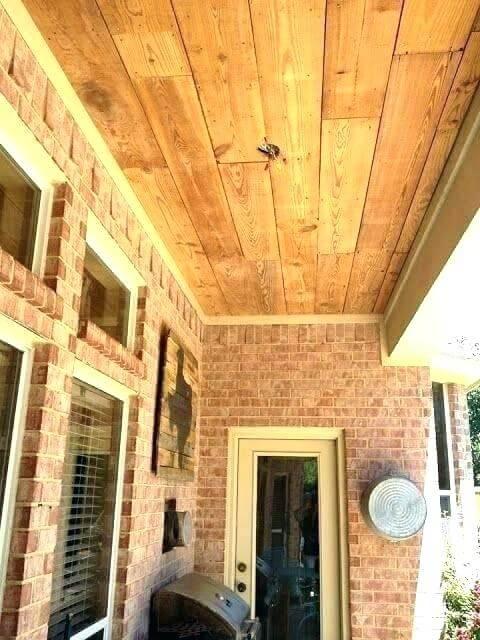beadboard ceiling home depot