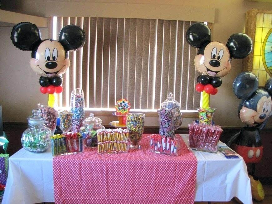 best birthday decoration for kids