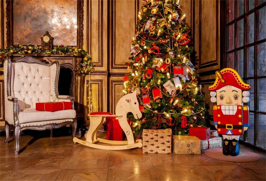 Top 50 Christmas House Decorations Ideas Inside
