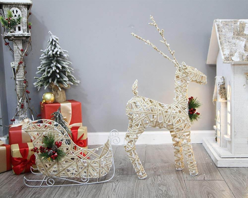 christmas decoration ideas indoor