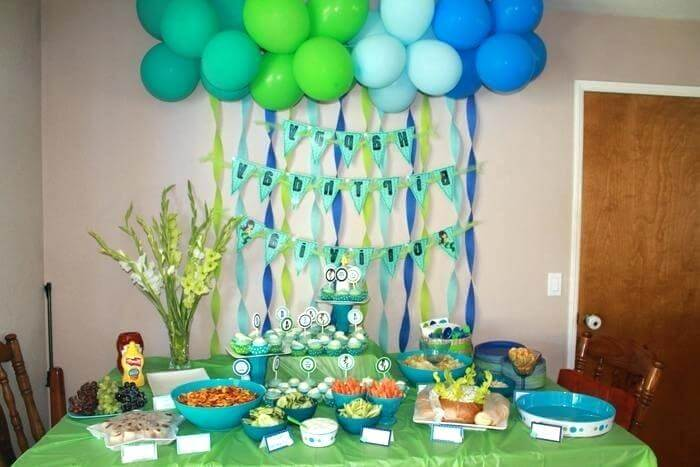 diy party decorations on a budget