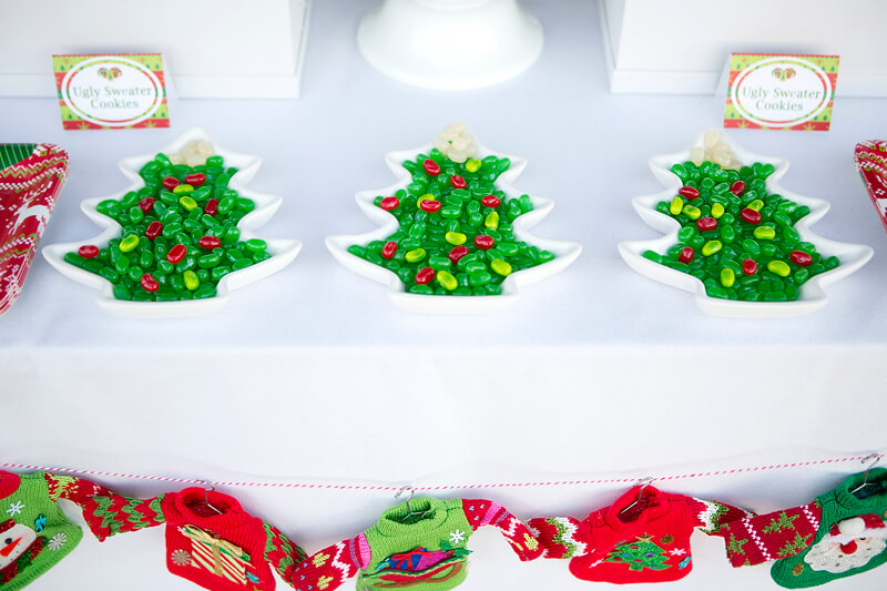 homemade ugly sweater party ideas