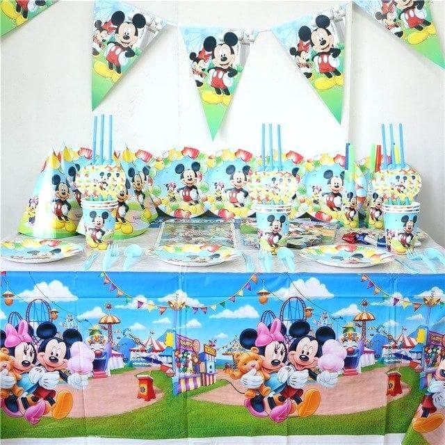 lovely birthday decor ideas for kids