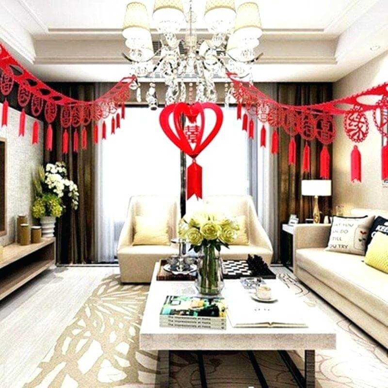 new year decoration ideas for home