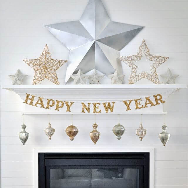 new years eve decor ideas