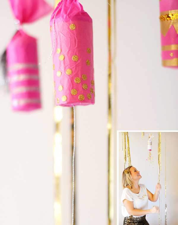 new years eve decorations ideas