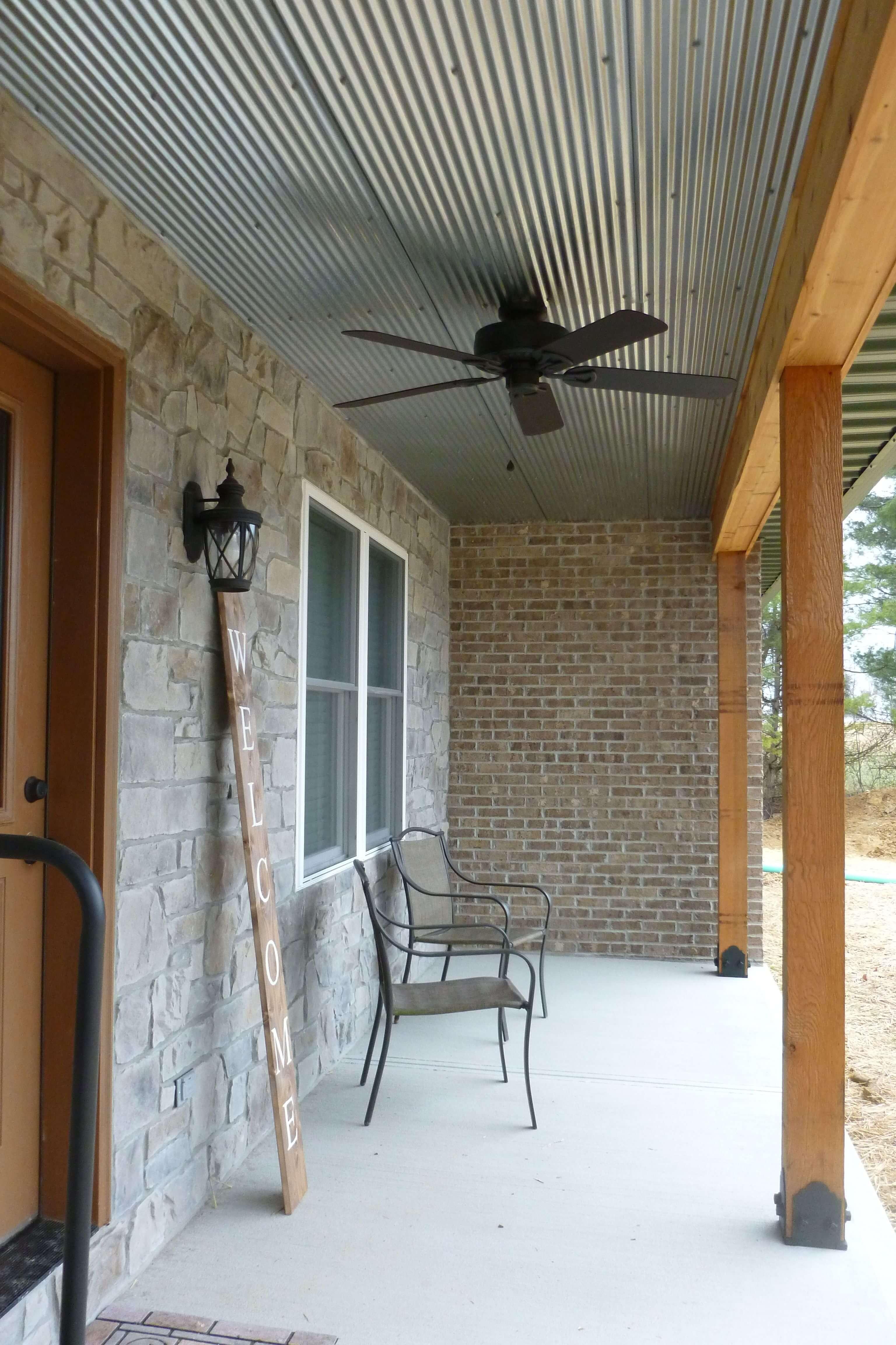 100 Best Ceiling Design Ideas for Porch UK - Home Decor ...