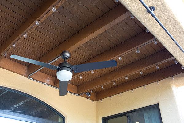 porch ceiling photos