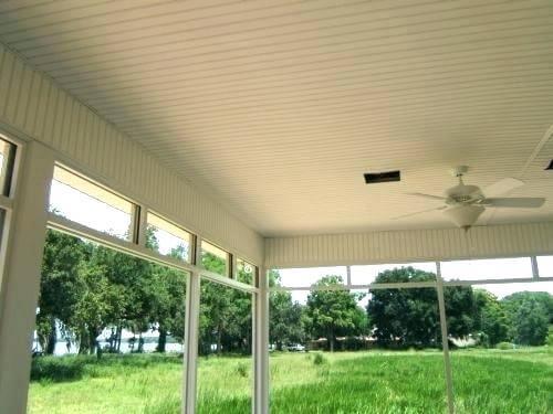 porch material ideas outdoor