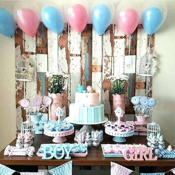 Top 50 Homemade Birthday Decoration Ideas For Kids