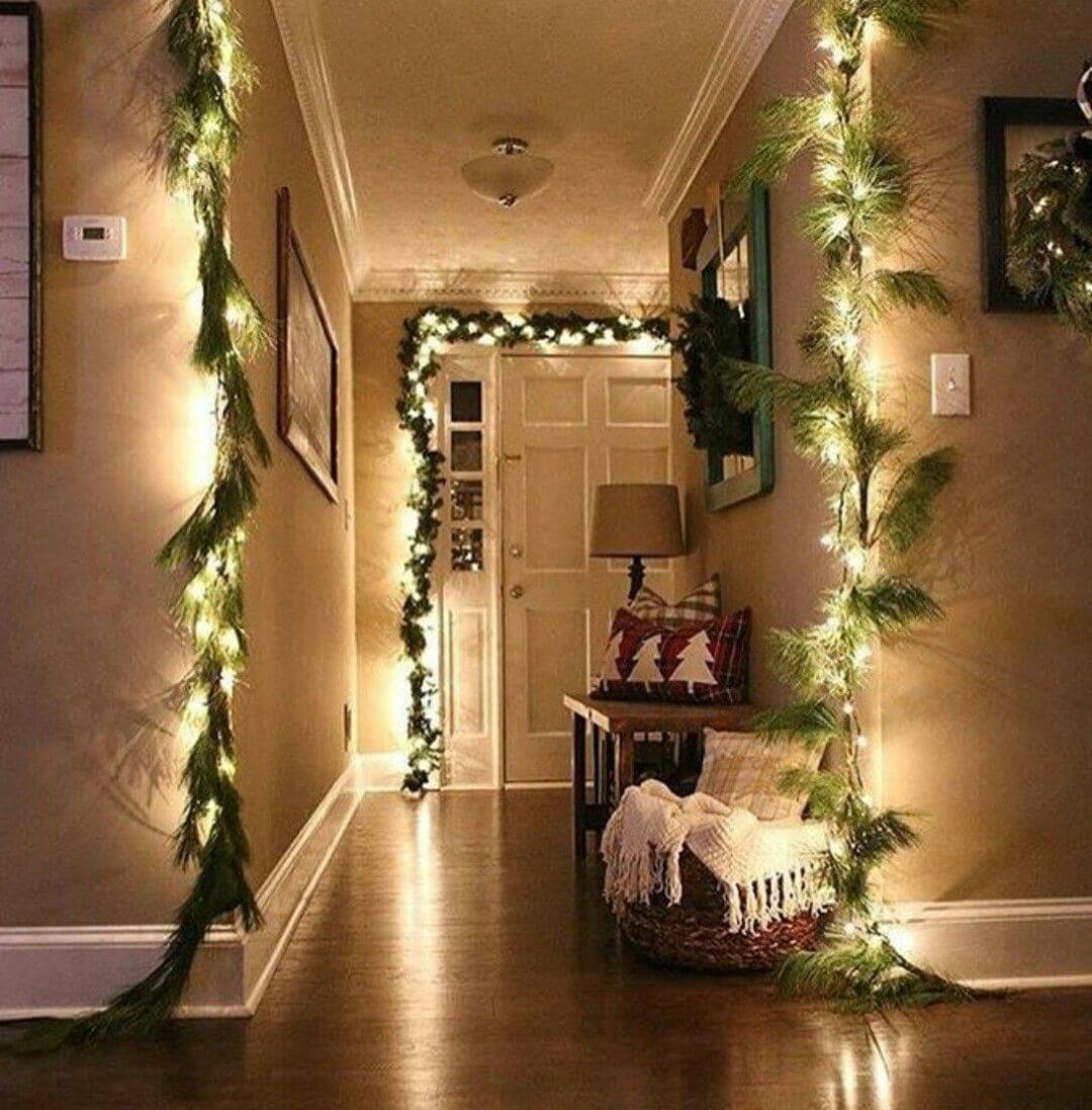 tasteful christmas decoration ideas