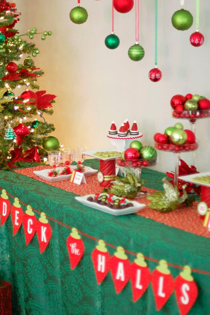 ugly christmas sweater party ideas diy