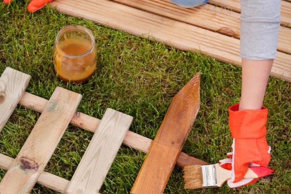 Home maintenance ideas for summer