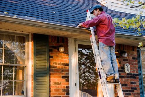 Home maintenance tips for summer 2020