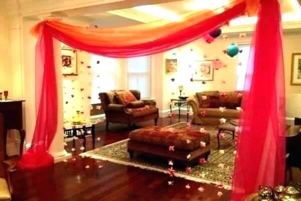 best wedding decoration ideas at home