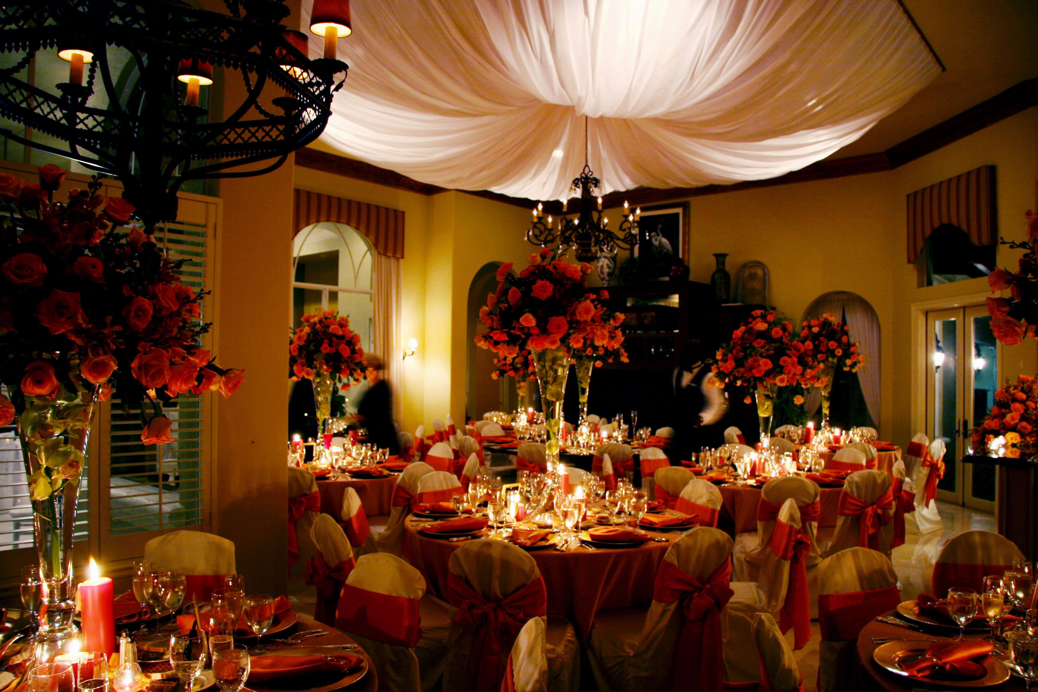 best wedding decorations