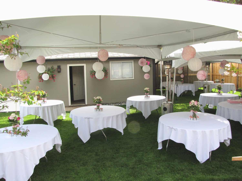 cheap wedding decoration ideas at home