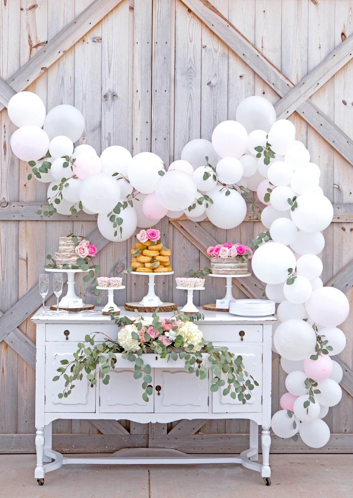 Wedding decorations ideas for home