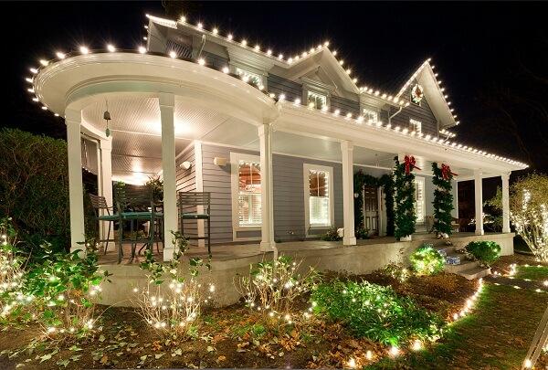 make wedding decorations at home